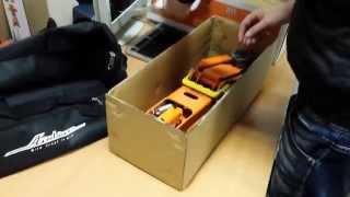 Домкрат гидравлический подкатной 3т AirLine(Домкрат гидравлический подкатной 3т AirLine ссылка на товар: http://grs-auto.ru/product_21470.html., 2014-12-09T13:40:06.000Z)