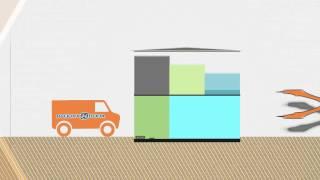 видео Полимерные септики для автономной канализации загородных домов и коттеджей