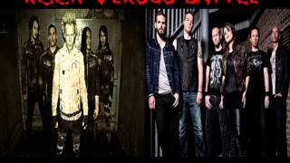 Rock Versus Battle - Powerman 5000 vs. Within Temptation