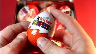 Surprise Egg 2017✔✔ Eggs Surprise Kinder Surprise eggs mini ME Disney Surprise Videos