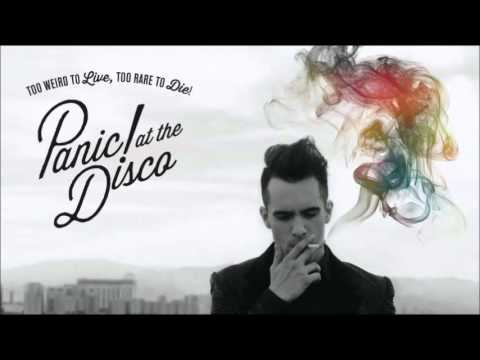 This is Gospel (Piano Version) - Panic! at the Disco (Instrumental Cover)