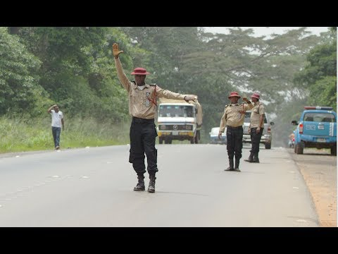 Federal Road Safety Corps (FRSC) Promo directed by Dan McCain