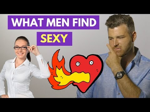 What Men Find Sexy In a Woman (Attraction Secrets For Women) | Adam LoDolce