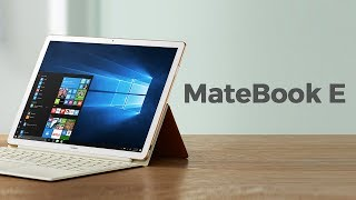 لابتوب هواوي Matebook E