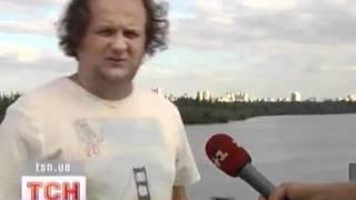 Ирина Билык и группа «ТіК» - съемки клипа «Не цілуй»