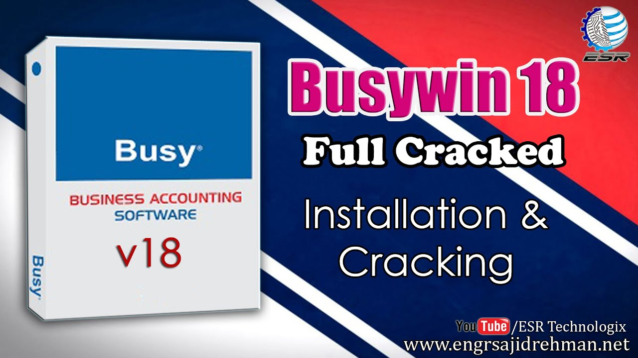 busywin accounting software free download with crack