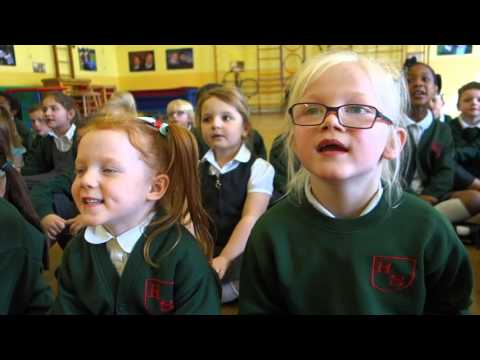 Singing Assembly: