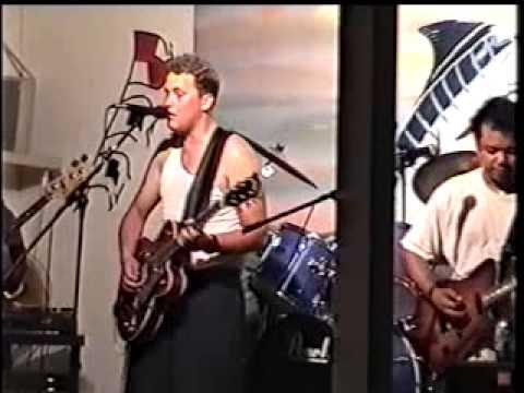 Seaman's Club, Diego Garcia, 1999