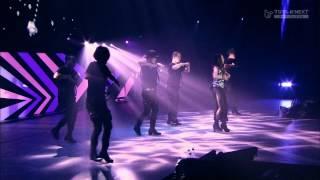 Video [Full HD] 121026 SMTown Live in Tokyo - Only One ~ BoA ft EunHyuk download MP3, 3GP, MP4, WEBM, AVI, FLV Juli 2018