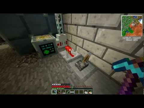 Feed the Beast LP - S02 - Episode 4 - Industrial Blast Furnace and Renovations