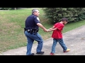 Little kid gets arrested! MUST WATCH!!!