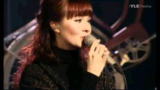 Johanna Kurkela - Sun Särkyä Anna Mä En (live)