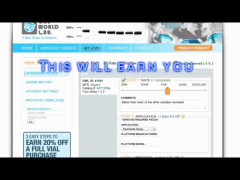 OWL Web Tutorial Chapter 3 Review