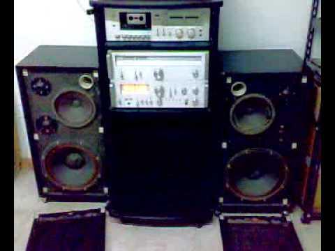 Impianto stereo pc con casse a 200w youtube - Impianto hi fi per casa ...