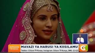 Video Mavazi ya harusi ya Kiislamu download MP3, 3GP, MP4, WEBM, AVI, FLV Juli 2018