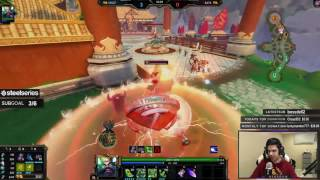 Baixar Smite: S4 Duel! | Masters Duel - Any God! | Zhong Kui vs Zeus | #40
