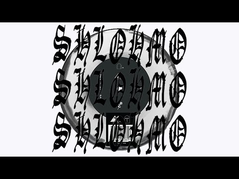 Shlohmo - Ode 2 Tha Whip