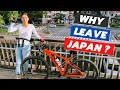 Why All Foreigners Leave Japan