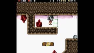 SMW Hack - New Mario's Adventure (7)