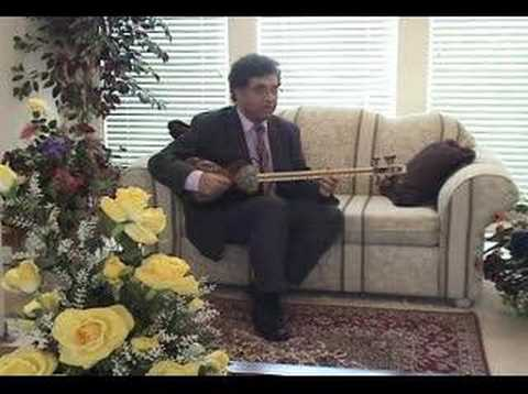 Traditional Iranian Music Performed:Dr. Taherzadeh ?? ?? ???