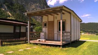 Camping Grund Innertkirchen