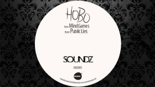 Hobo - Mind Games (Original Mix) [SOUNDZ]