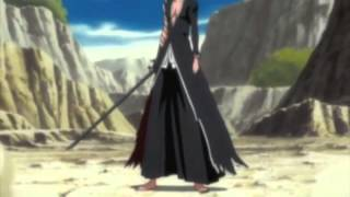 hail to the king bleach amv