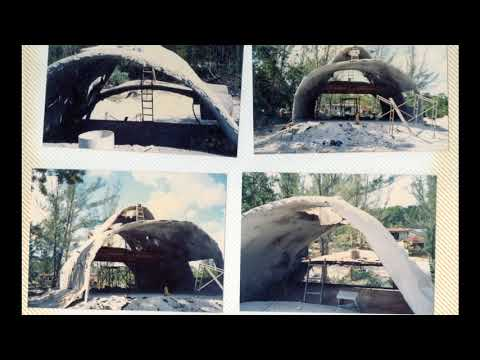 Tornado / hurricane proof thin shell concrete homes North Port, Florida pre construction pricing