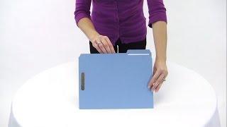 Smead Fastener Folders