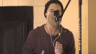 """Radioactive""- Imagine Dragons Bradlee Cover"