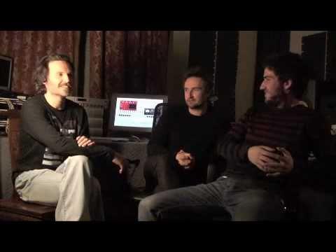 Noel Hogan (The Cranberries) Interview - part II