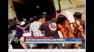 Video Tolak Kibarkan Merah Putih, Mahasiswa Papua dan Ormas Bentrok di Surabaya - BIP 16/08 download MP3, 3GP, MP4, WEBM, AVI, FLV Agustus 2018
