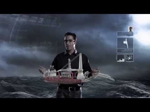 Huisman Commercial for Discovery Channel - Matthijs