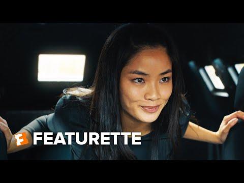F9 Featurette - Anna Sawai (2021) | Movieclips Trailers