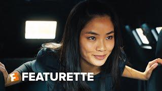 F9 Featurette - Анна Савай (2021 г.) | Видеоклипы Трейлеры
