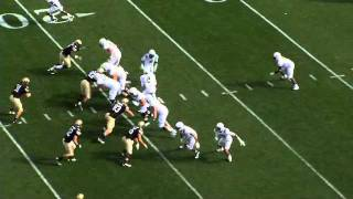 Oregon Ducks Vs Colorado 2011 Highlights