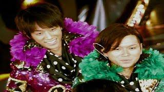 ジャニーズ事務所の人気アイドルグループ・NEWSの小山慶一郎と加藤シゲ...