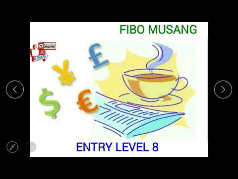 fibo-musang-:-level-entry-8
