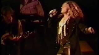 Coverdale Page - Kashmir - Live 1993