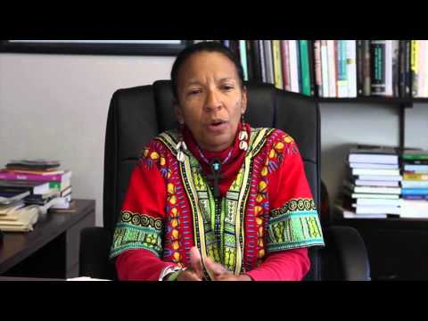 Ama Mazama - Homeschooling Black Children