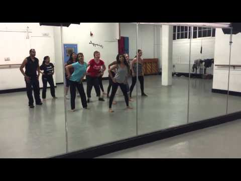 Jugni Peeke Tight Hai I Dance Routine I Beginners Class I Kanika Kapoor