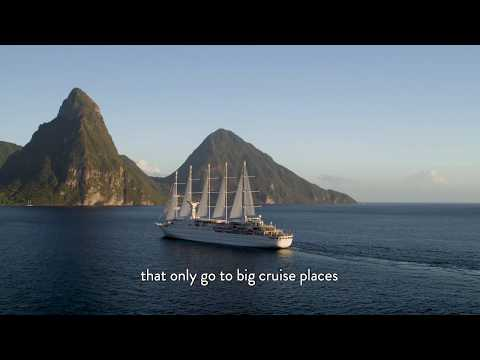 Windstar Cruises Best Small Ship Cruise