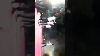 Marana mass dance xl boys thuvarankurichy Video