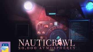 Nauticrawl: iOS/Android Gameplay Part 1 (by Armor Games)