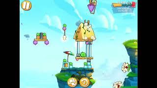 Angry Birds 2 AB2 Clan Battle (CVC) - 2019/12/13 (bubbles)