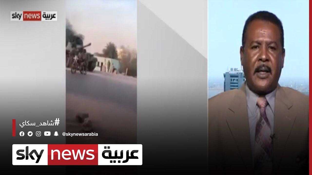 محمد إبراهيم: المتورطون في محاولة الانقلاب من سلاح المدرعات والمظلات