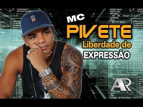 MC Pivete - Liberdade de Expressão (Vídeo HD)