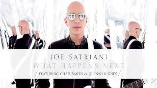 Joe Satriani - Energy