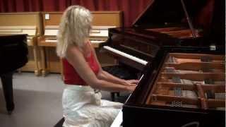 Cyril Scott: Lotus Land - Heather Bellene