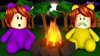 Roblox-URSAS and the PLANE of FIRE (Blox Hunt)
